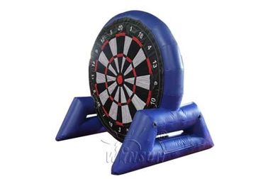 Inflatable Soccer Dartboard WSP-302/playing football
