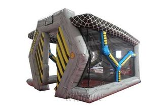 IPS interactive game arena WSP-303/Hit and light Sport game